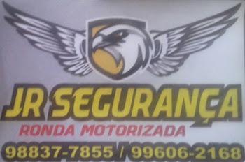 JR SEGURANÇA - RONDA MOTORIZADA