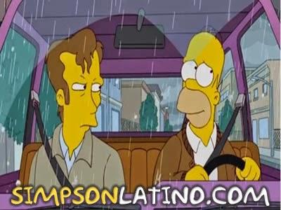 Los Simpson 23x01
