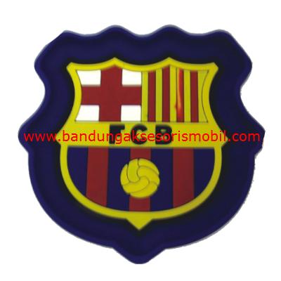 Dash Mat Club Bola Barcelona