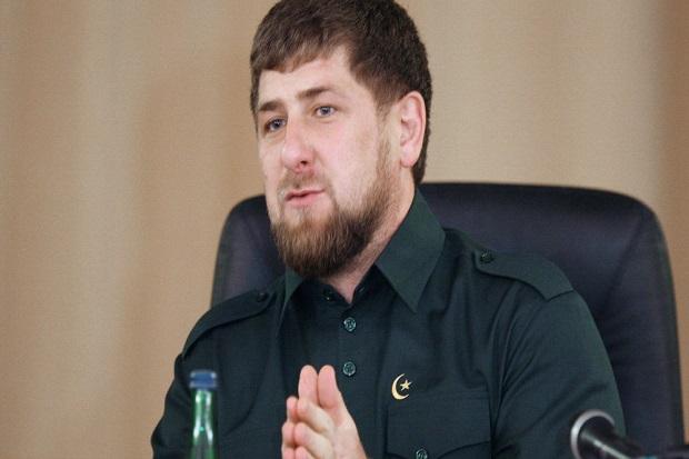 Pemimpin Chechnya Sindir Indonesia dan Negara Islam