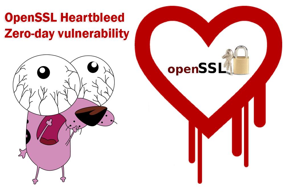 Heartbleed, Celah Keamanan tercanggih yang baru ditemukan