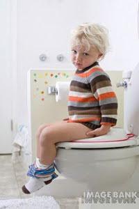 Jika 1001 Cara Atasi Sulit BAB Pada Anak