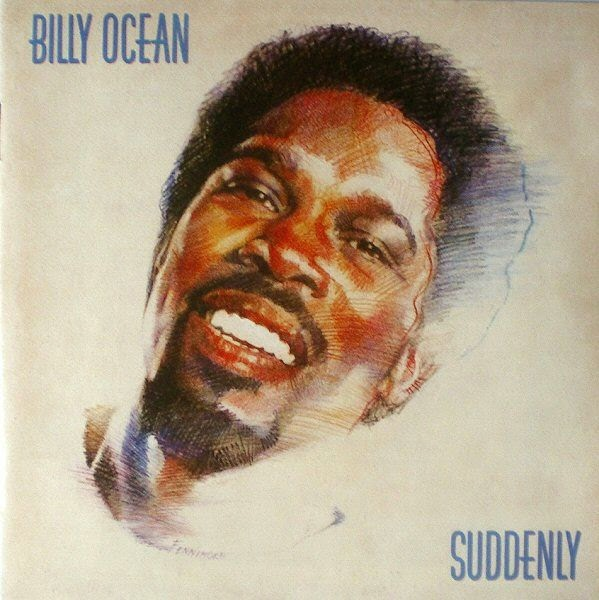 Billy Ocean - Suddenly 1984