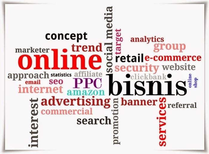 Bisnis Online 2014