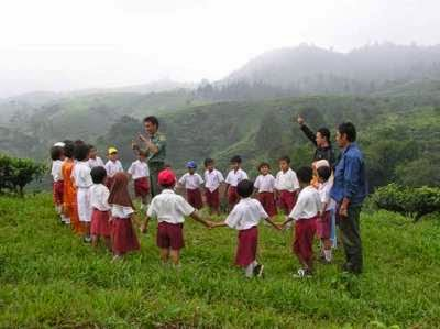 Lomba Guru SD Inovatif Tingkat Jateng 2015 unnes