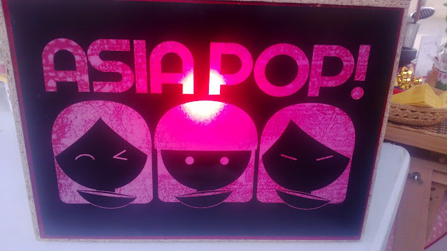 Asia Pop Bristol