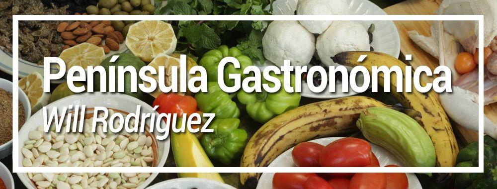 Península Gastronómica