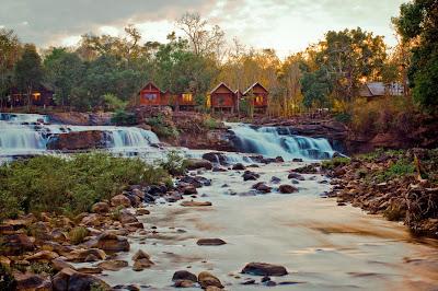 Paisajes de Laos - Laos amazing landscapes
