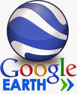 Tutorial Melacak Lokasi IP Address Layaknya Polisi Cyber dengan Google Earth