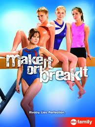 Make It or Break It 3 Temporada