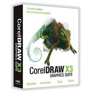 Download Corel Draw Highly Compressed