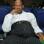 A Must Watch Video:- Patrick Obahiagbon React To Patience Jonathan's 'There Is God O' Scenario
