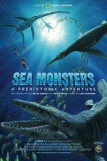 Monstruos de mar una aventura prehistorica en Español Latino