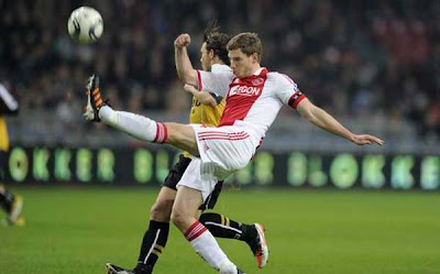 Ajax Amsterdam 2 - 2 NAC Breda (3)
