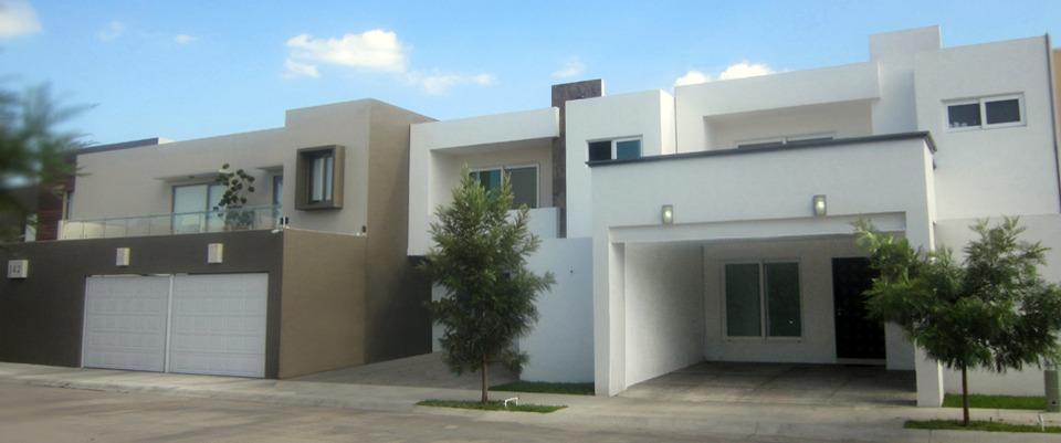 Fachadas de casas modernas mayo 2013 for Terraza al frente dela casa