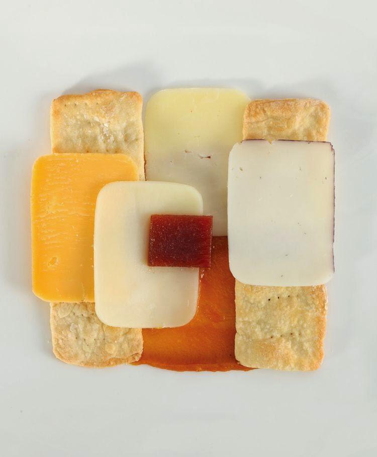 bradford cheese plate