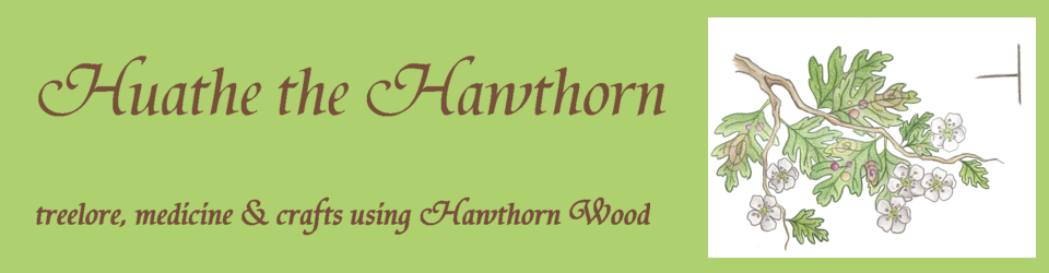 Huathe the Hawthorn