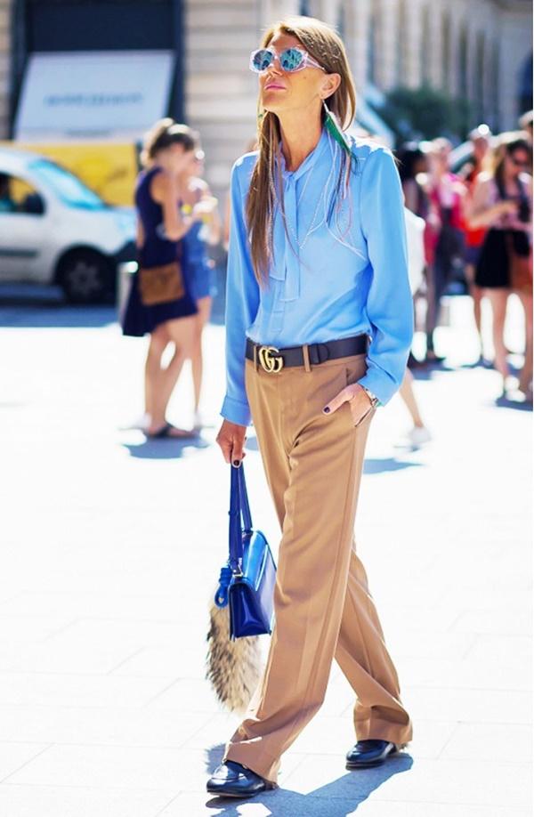 bluz-modelleri