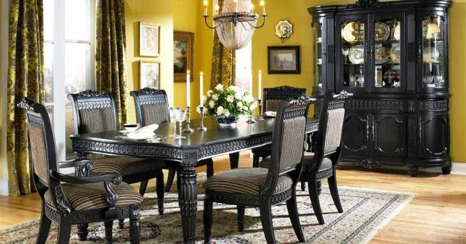 Discontinued Ashley Furniture Dining Sets Furniture Design Blogmetro