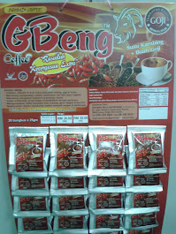 G Beng Coffee