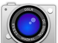 Aplikasi DSLR Camera Pro 2.8.5 Apk Full Gratis Terbaru