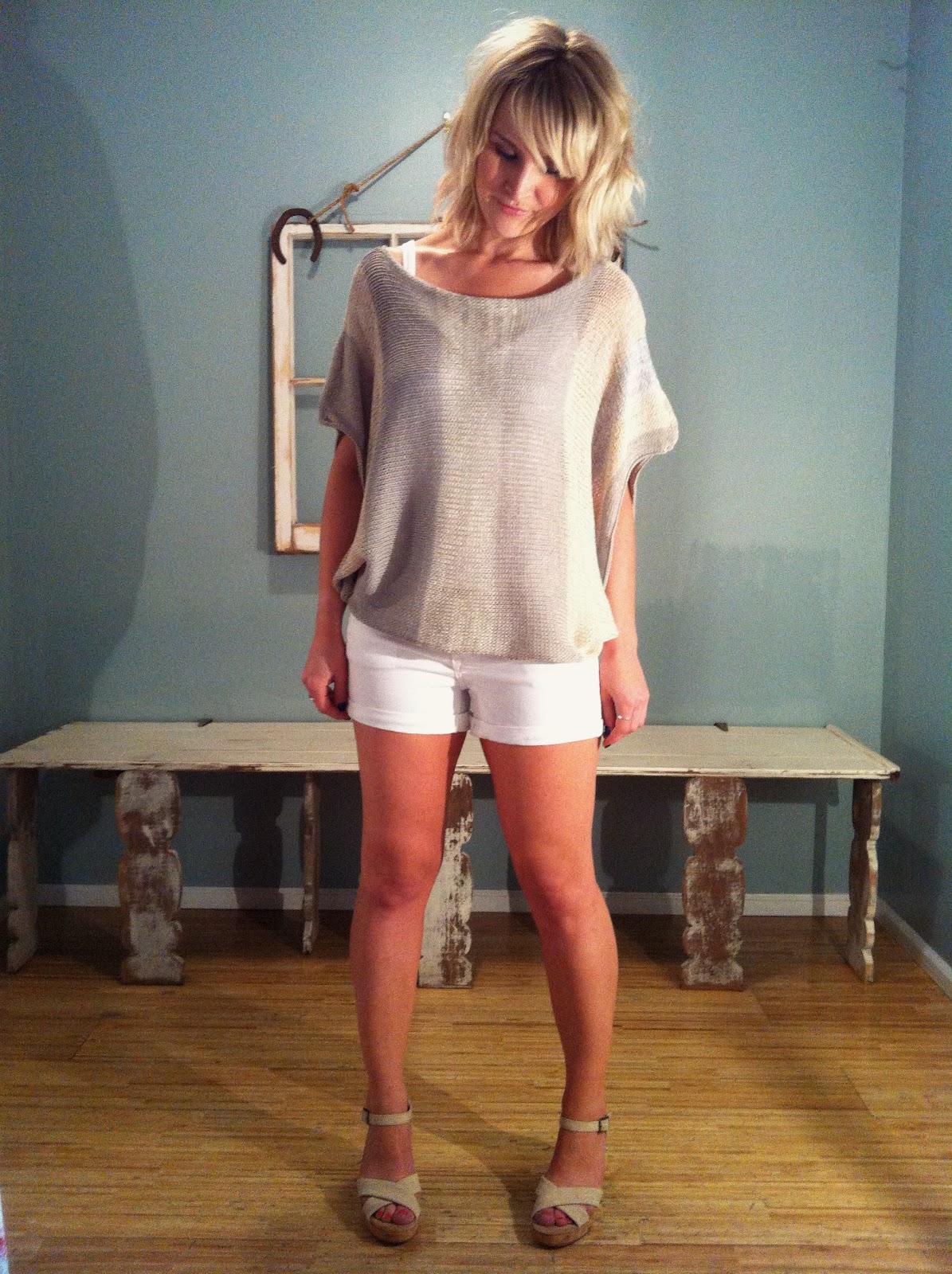 Pendleton Sweater