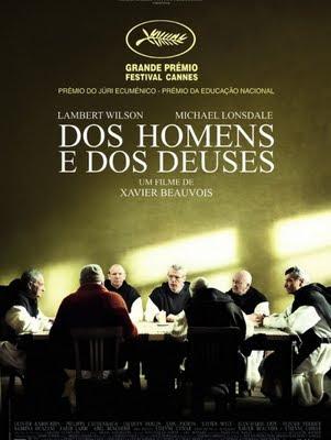 Homens e Deuses Dublado 2012