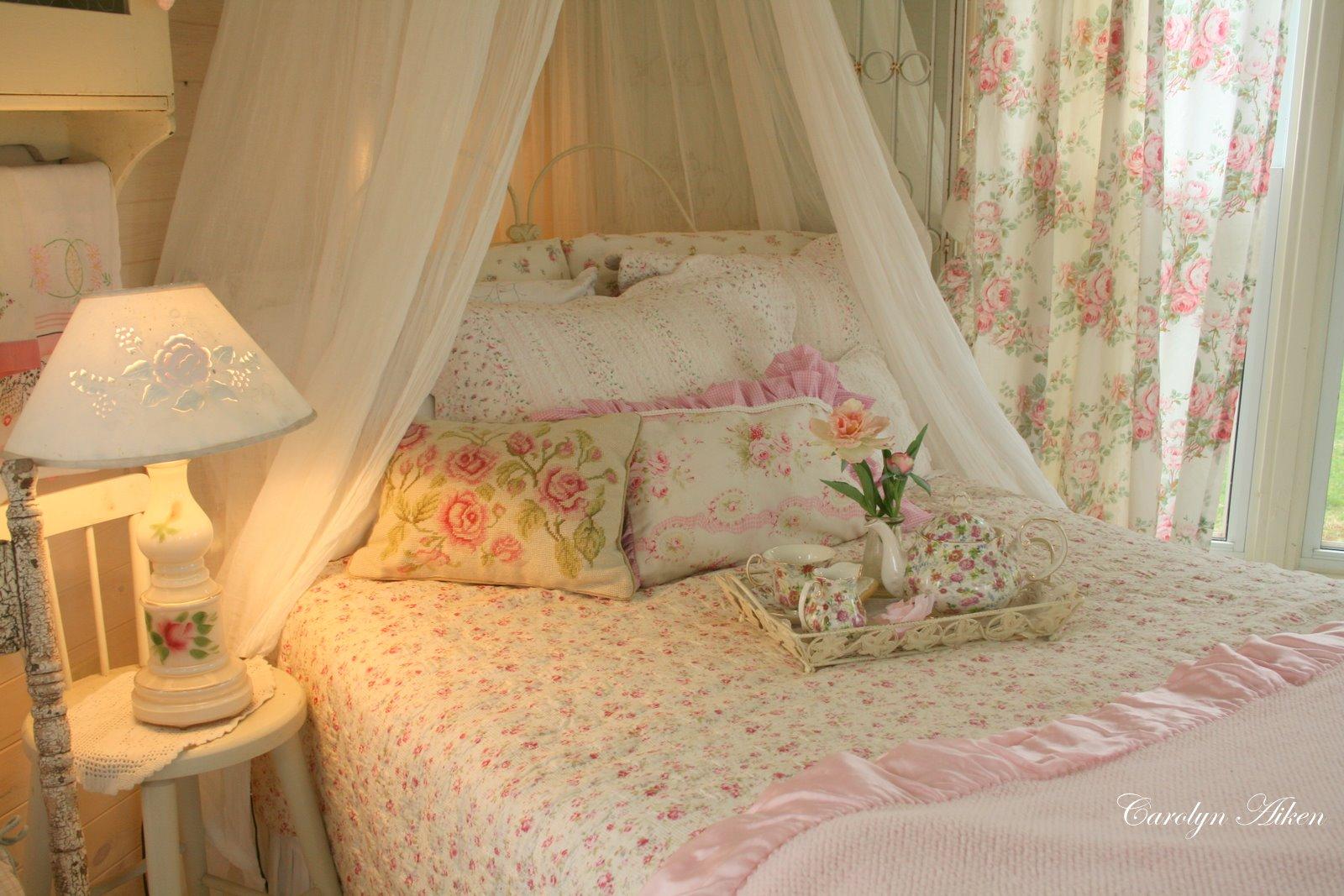 Уютные спальни своими руками 336
