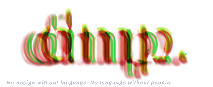 dmp. design mediality people
