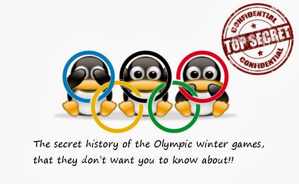 The untold story of the winter Olympics