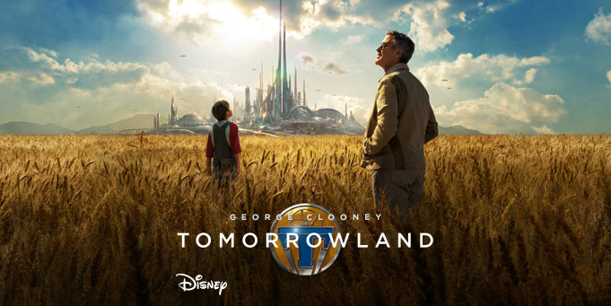 Tomorrowland (2015) ~ Watch Full Movie Streaming