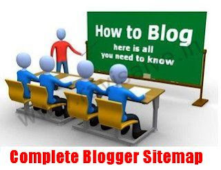 Complete Blogger Guide