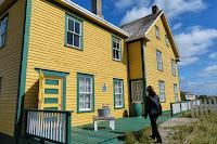 Bejamin Barbour House