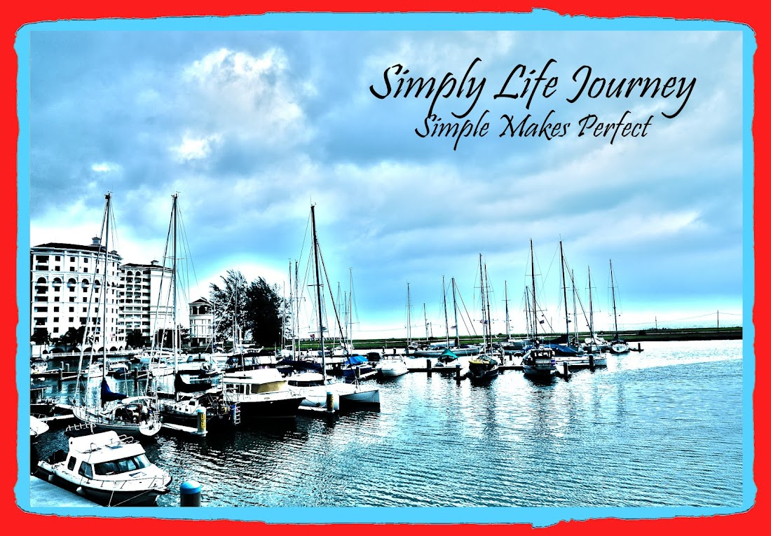 Simply Life Journey