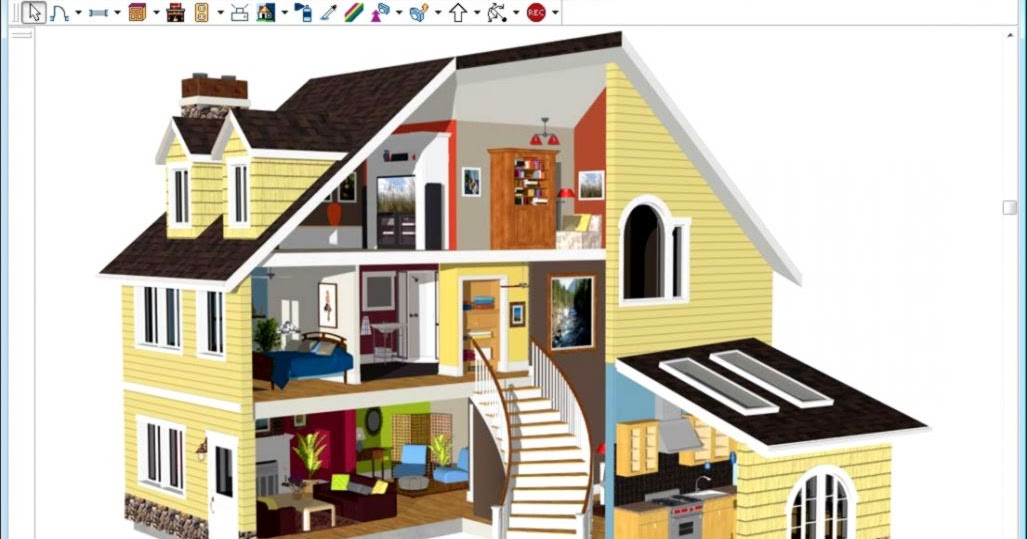 Autodesk Homestyler Easy To Use Free 2d And 3d Online Home