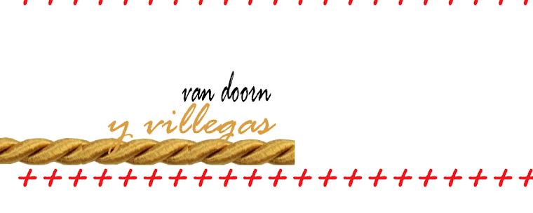van Doorn y Villegas