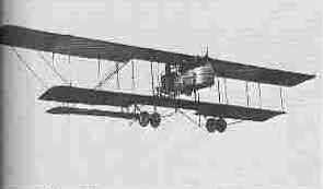 1915 Farman Renault MF11
