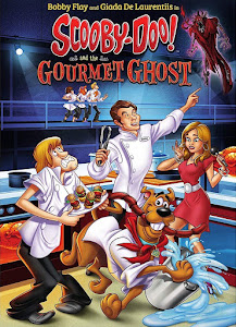 Scooby-Doo! and the Gourmet Ghost Poster
