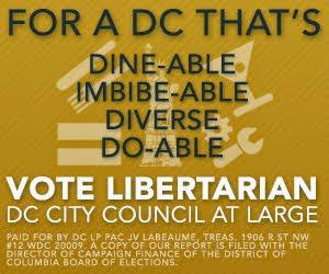 Vote Libertarian!