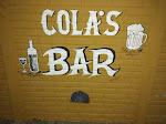 COLA.S BAR// Calle Piacenza 1034 de Casbas