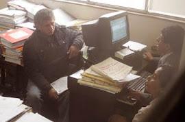 dirigente sindical minero opuesto a Evo es perseguido por fiscales