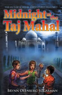Midnight at the Taj Mahal  Book Review by Debdatta Dasgupta Sahay