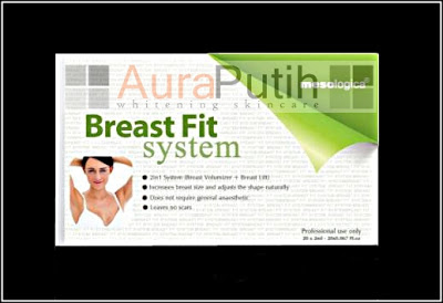 Breast Fit System, Breast Fit System Injection, Breast Fit System Mesologica