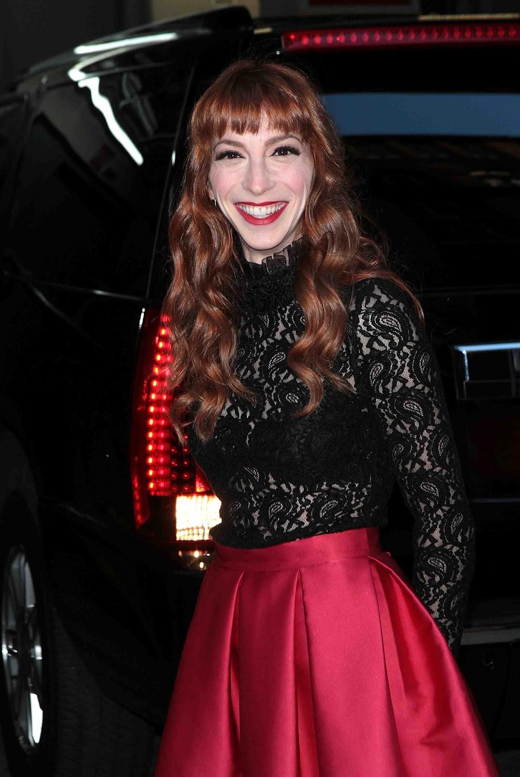 Kelly Overton (actress)