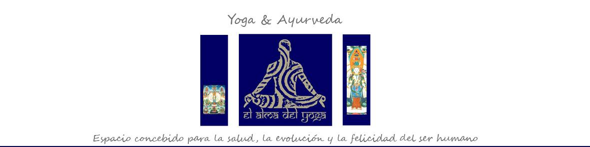 El Alma del Yoga