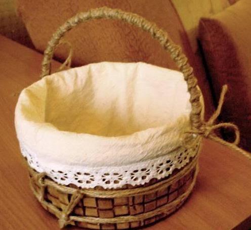 C mo hacer una canasta de madera lodijoella for Como hacer una zapatera de madera paso a paso