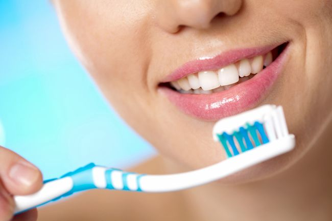 Kesalahan Menggosok Gigi