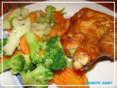 Ipobite Gary Dietetyczne Udka Z Kurczaka W Marynacie Jogurtowej