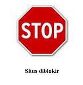 Cara Membuka Situs Yang Di Blokir Nawala,Three,Telkomsel,Aha,Indosat