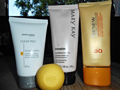 4 Passos para uma pele perfeita no Verão***